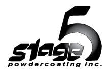 Stage 5 Powder Coating Inc